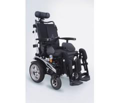 Wózek elektryczny DE LUXE [ PCBL1610 ]