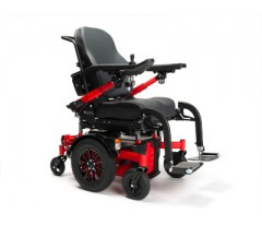 Wózek elektryczny pokojowy SIGMA
