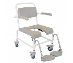 Krzesło toaletowo-kąpielowe M2 Standard z ramą