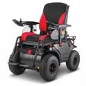 Wózki joystickowe